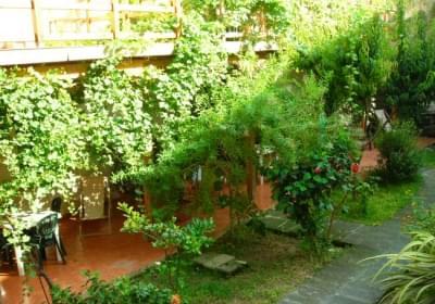 Casa Vacanze Il Giardino Ipogeo